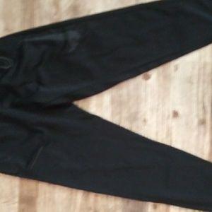 Nike Dry Fit Pants Large